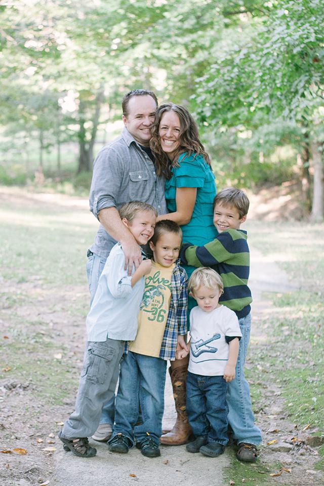 Hoyal Family02web